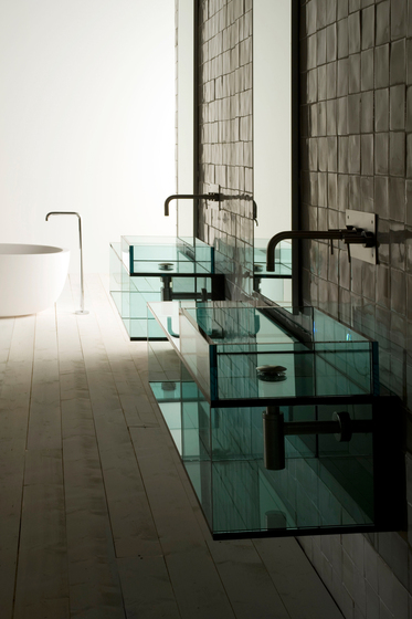 Glass de Boffi