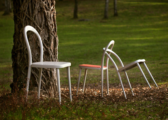Memory Chair by adele-c