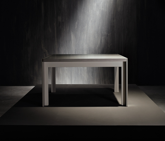 T-63 Single I Double table by adele-c