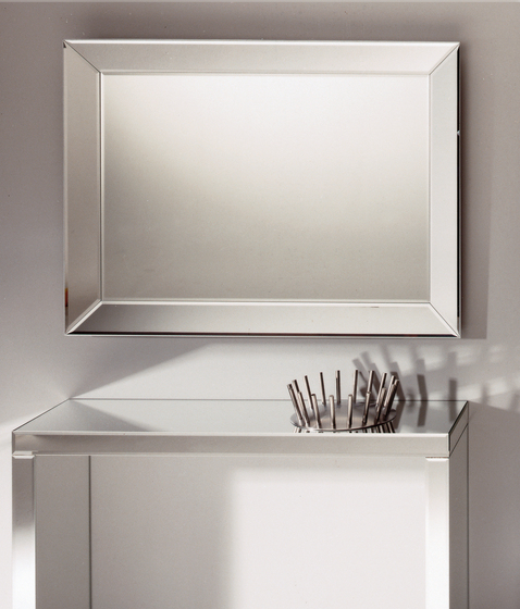 Integro R by Deknudt Mirrors