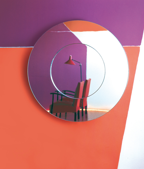 Rondo by Deknudt Mirrors
