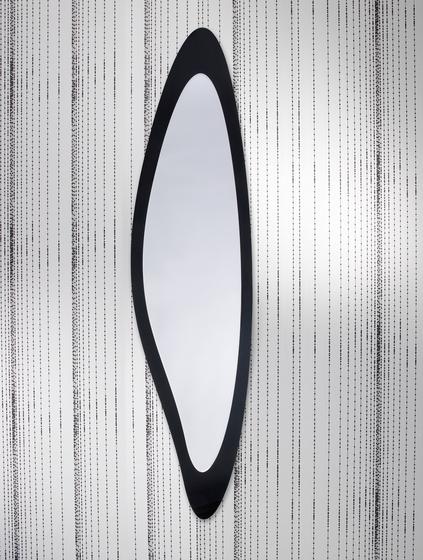 Smooth S de Deknudt Mirrors