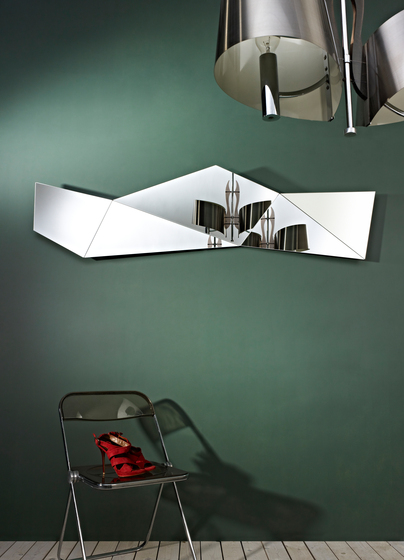 Swift by Deknudt Mirrors
