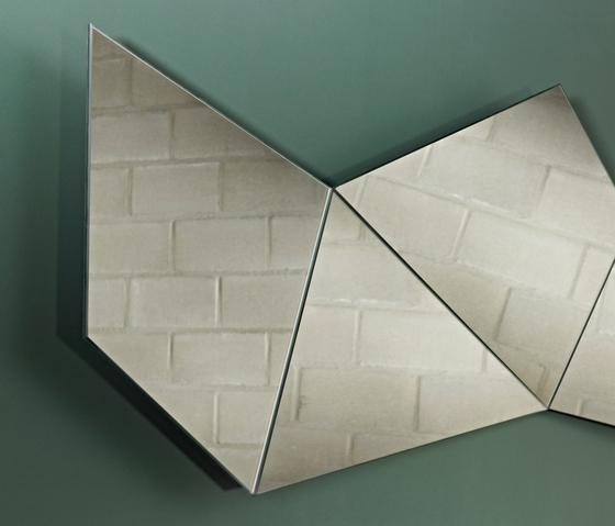 Swift by Deknudt Mirrors