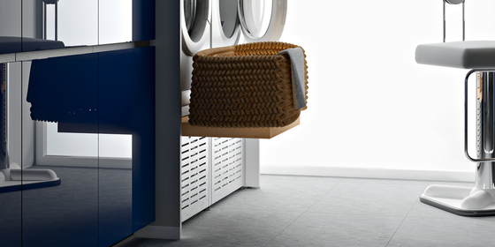 Laundry by Valcucine