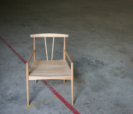 Kay Chair by Air Division