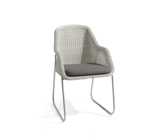 Kiddy Chair Orlando Cord by Manutti