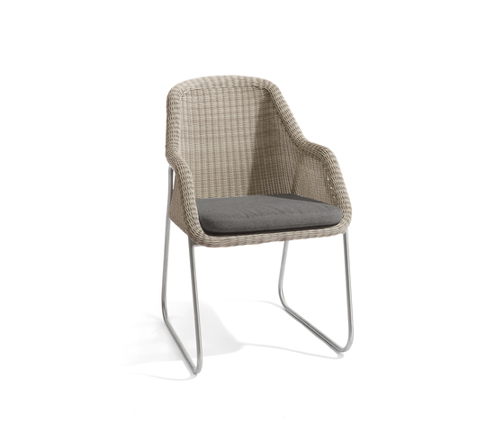Kiddy Chair Orlando Cord di Manutti