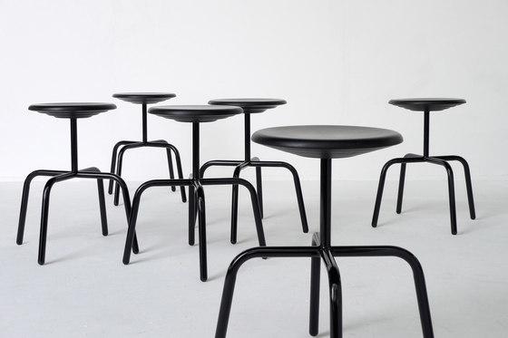 Herrenberger stool 150 by Atelier Haußmann