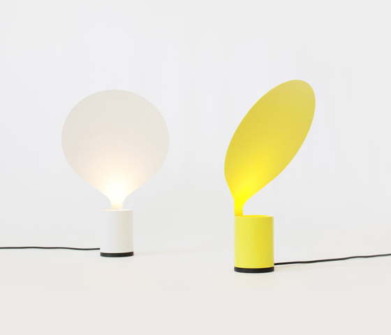 Balloon Table lamp by Vertigo Bird