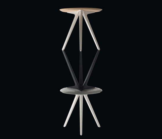 Katana Table T3 by Accademia