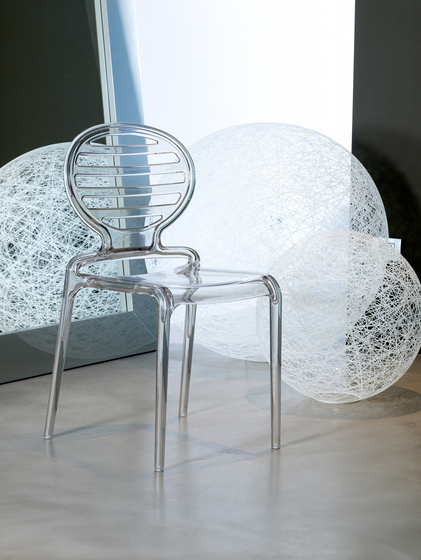 Cokka Chair de Scab Design