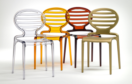 Cokka Chair by Scab Design