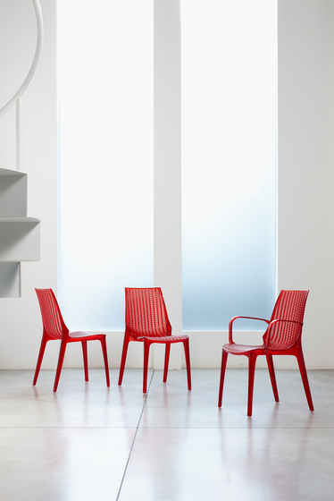 Tricot Chair by Scab Design
