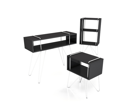 Ficelles Console by Covo