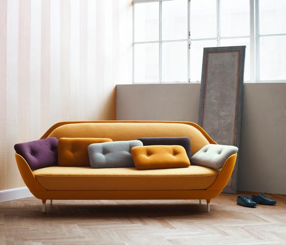 FAVN™ Sofa von Fritz Hansen