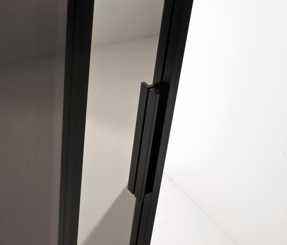 Pavilion Minimal de TRE-P & TRE-Più