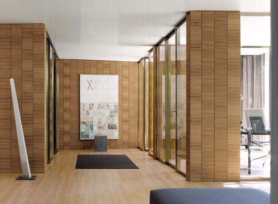Pavilion + Planus by TRE-P & TRE-Più
