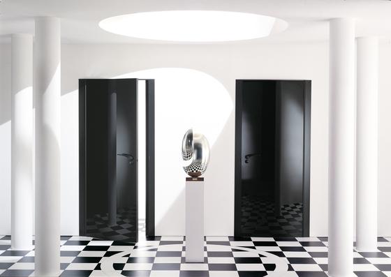 Convex by TRE-P & TRE-Più