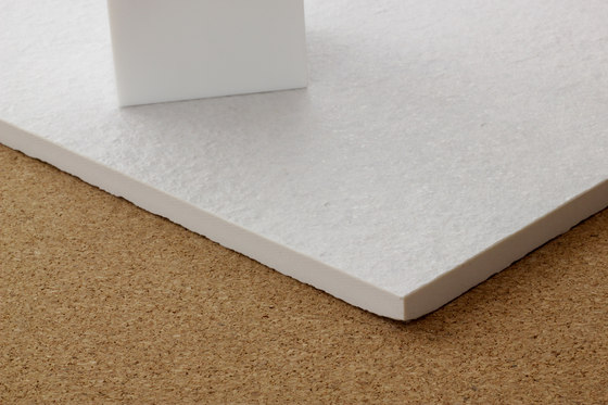 Full bodied porcelain stone analogue, structured de selected by Materials Council