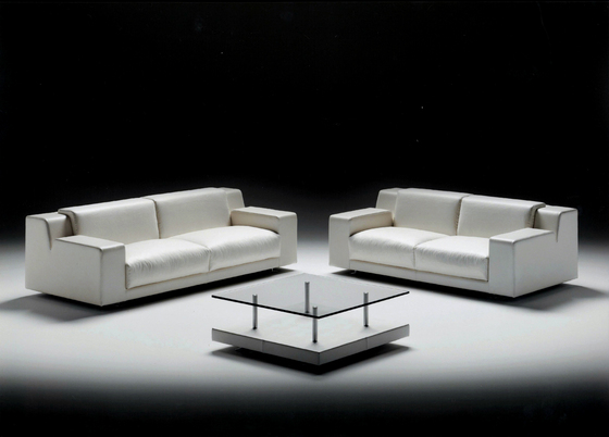 Milord Couch Table by Via Della Spiga