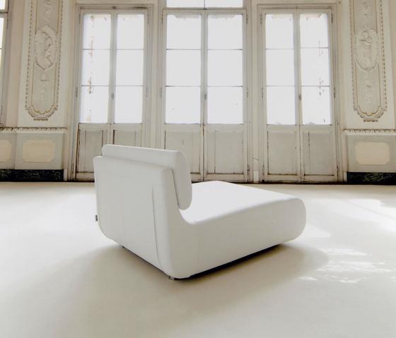 Onda Sofa by Via Della Spiga