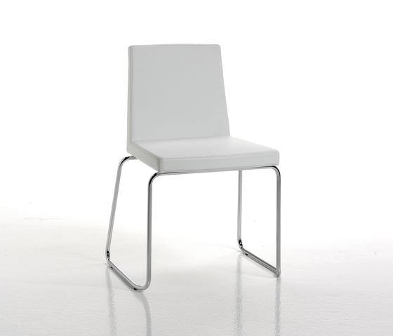 Mafud Chair by Via Della Spiga