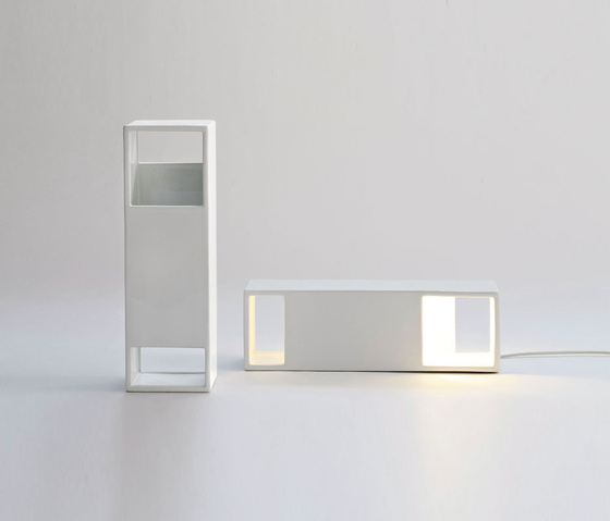 Box lamp de bosa