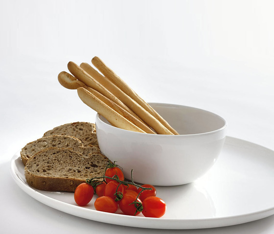 Ftira bowls by bosa