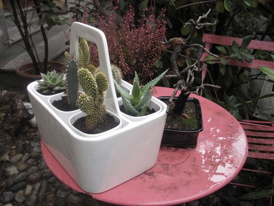 Garden bag by bosa
