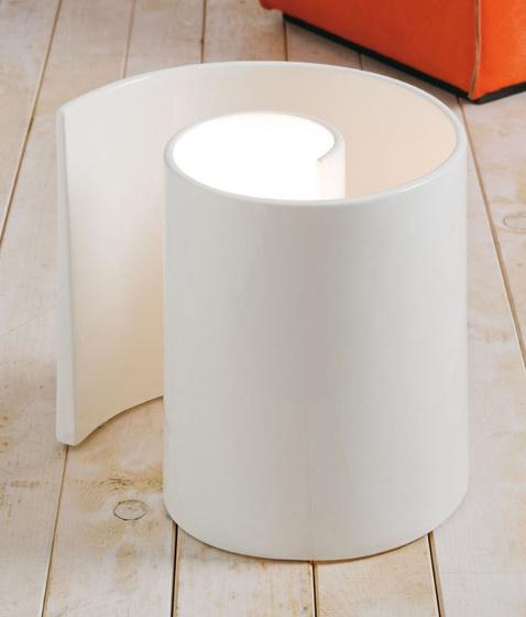 Hagar Qim lamp de bosa