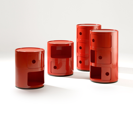 Componibili by Kartell