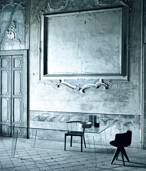 Faint di Glas Italia