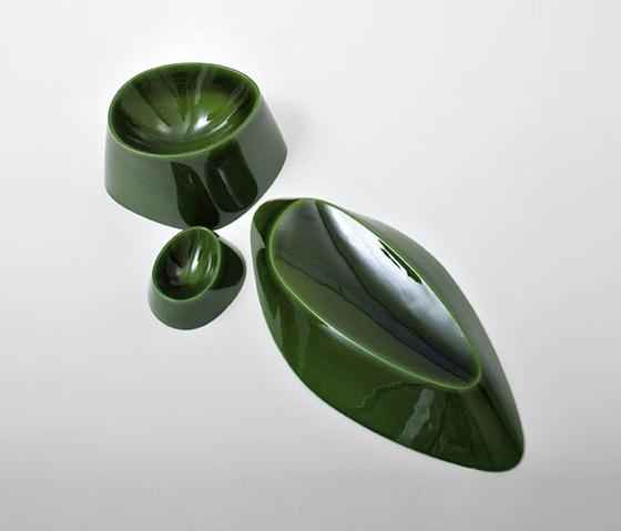 Lunar bowls by bosa