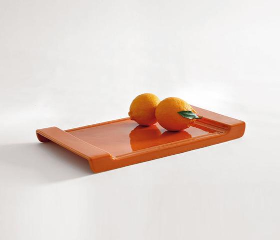 Piroga tray by bosa