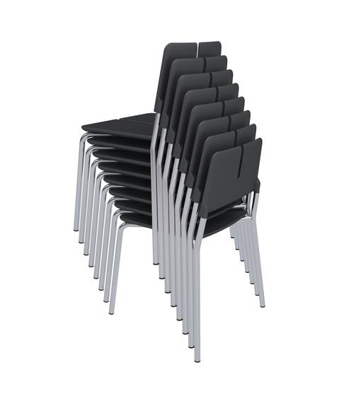 Split Stuhl von Magnus Olesen