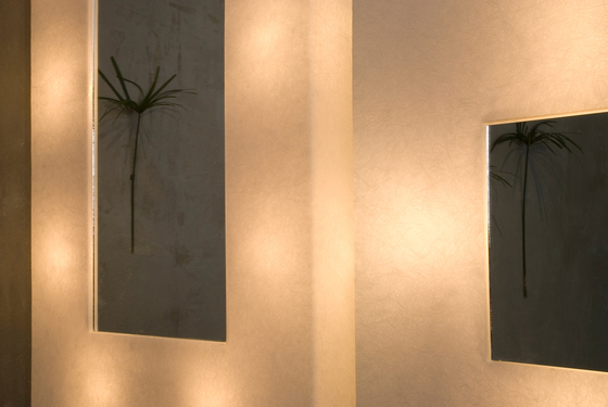 Ego wall lamp de IN-ES.ARTDESIGN
