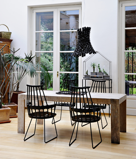 Comback Chair de Kartell