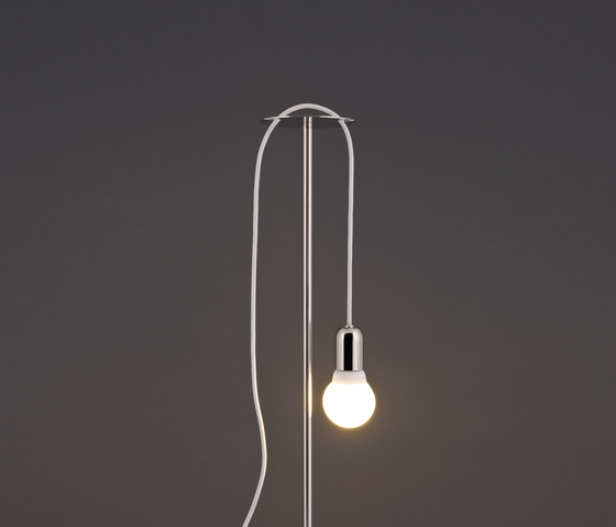 Ball Light pendant lamp di Woka