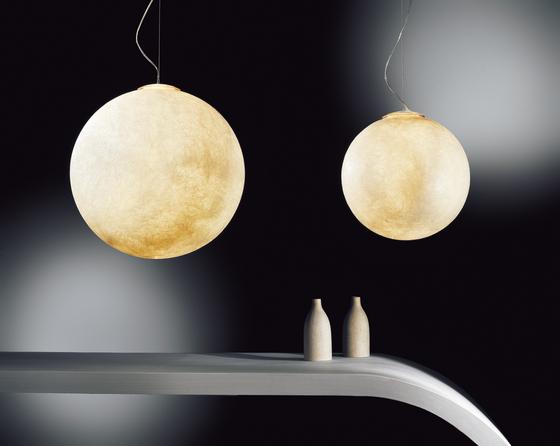 Luna pendant de IN-ES.ARTDESIGN