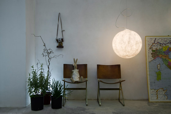 Luna pendant di IN-ES.ARTDESIGN