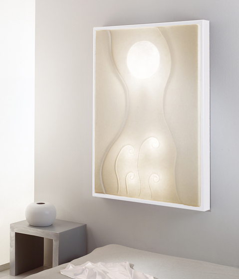 Lunar Dance wall lamp di IN-ES.ARTDESIGN