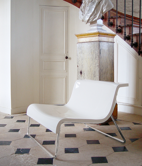 Form by Kartell