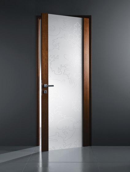 Porte vetrate per interni idea creativa della casa e for Interior design della casa di 750 m