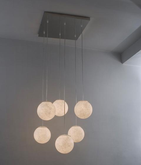 Forum Arredamento.it •lampadario stile sfera in carta di riso
