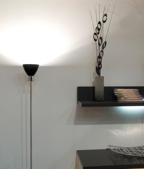 Place It - Floor Luminaire by OLIGO