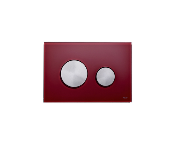 TECEloop flush button by TECE