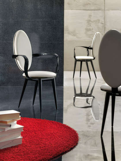 Bastide Bar stool by Reflex