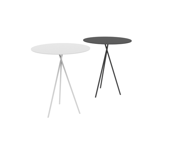 Mindy occasional table di Lourens Fisher