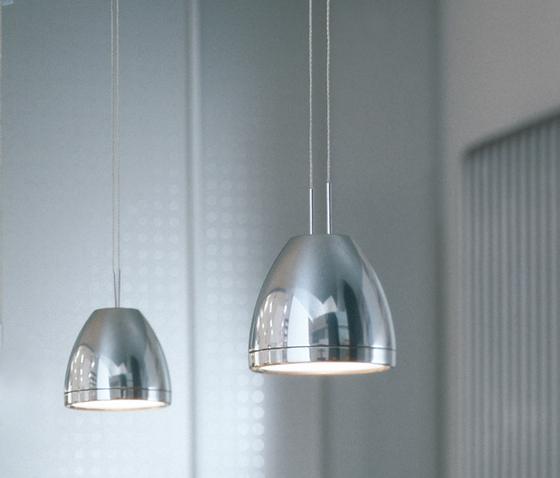 Gatsby - Pendant Luminaire by OLIGO